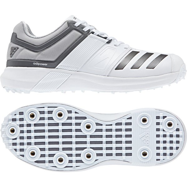Adidas Adipower Vector Cricket Shoe