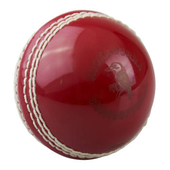 Kookaburra Super Softa Junior Ball - Red