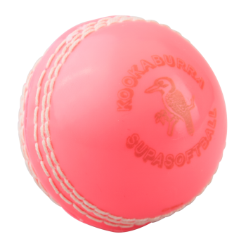 Kookaburra Super Softa Junior Ball - Pink