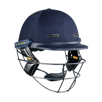 Masuri Vision Series Test Steel Cricket Helmet