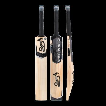 Kookaburra Shadow 2.0 Junior Cricket Bat - Black