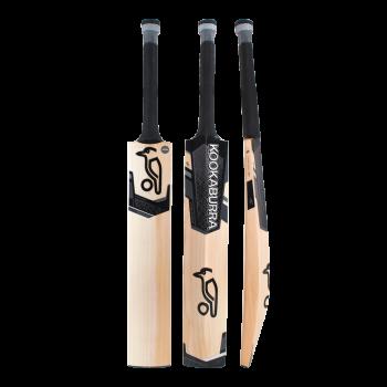 Kookaburra Shadow 3.3 Cricket Bat - Black