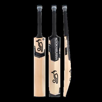 Kookaburra Shadow 5.1 Cricket Bat - Black