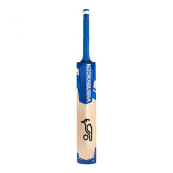 Kookaburra Pace 2.4 Cricket Bat - Blue