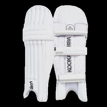Kookaburra Ghost Pro RH Batting Pads - White
