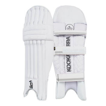 Kookaburra Ghost Pro LH Batting Pads - White