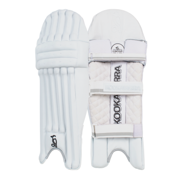 Kookaburra Ghost 2.2 RH Batting Pads - White