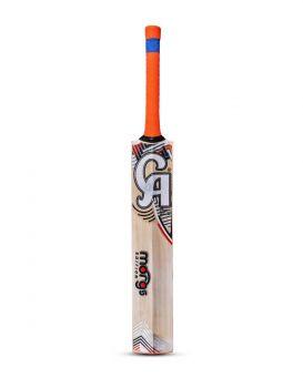 CA Plus 20K Morgs Edition 3.0 Cricket Bat - Orange/Red/Black