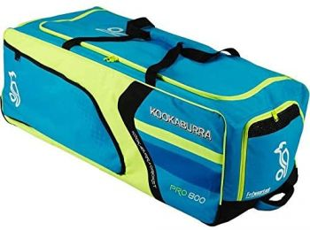 KOOKABURRA PRO 800 WHEELIE CRICKET BAG