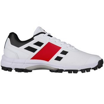 Gray-Nicolls GN Velocity 3.0 Rubber Junior Cricket Shoes