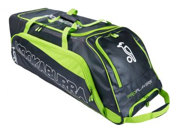 Kookaburra Pro Players Wheelie Bag 2016