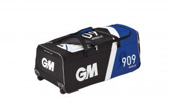 Gunn * Moore 909 Wheelie