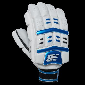 New Balance DC Hybrid LH Junior Batting Gloves