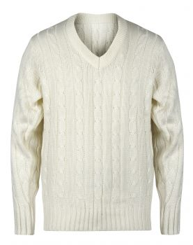 Gray Nicolls Senior Acrylic Sweater
