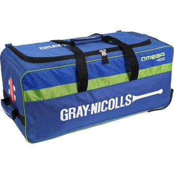 GRAY NICOLLS OMEGA 400 BAG