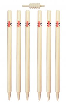 Gray Nicolls Club Stumps