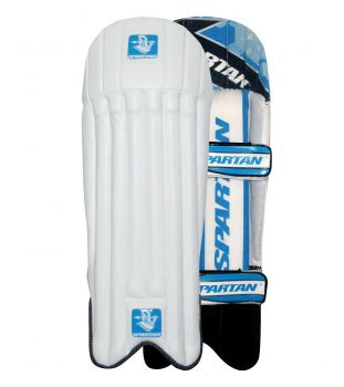 Spartan Msd 7 Warrior Wicket Keeping Pad