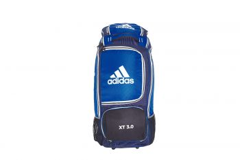 Adidas XT 3.0 Duffle Bag – Blue/Navy/White