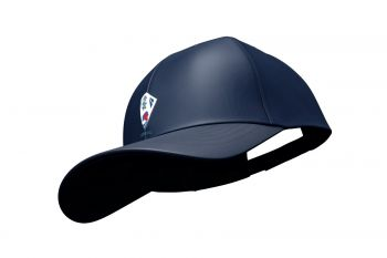 OSSCC Duel Cricket Playing Cap - Blue