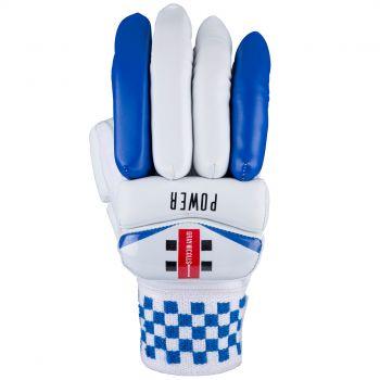 Gray-Nicolls Power LH Junior Batting Gloves