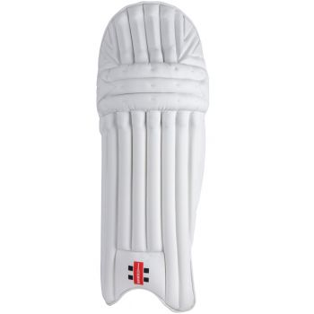 Gray-Nicolls Legend RH Batting Pads – White