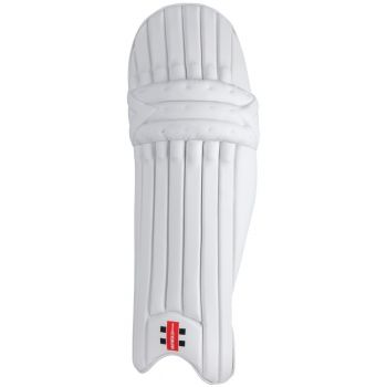Gray-Nicolls Select 600 LH Junior Batting Pads – White