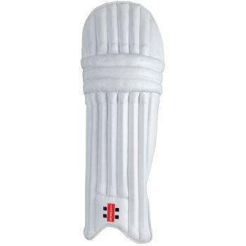 Gray-Nicolls Ultimate LH Junior Batting Pads – White
