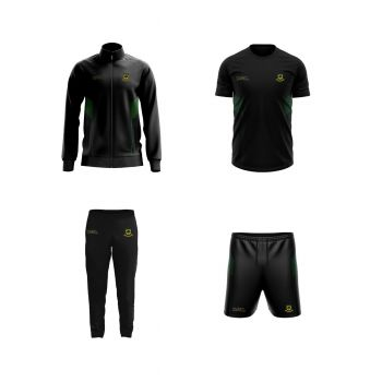 Coombswood CC Duel Training Wear Bundle - Premier
