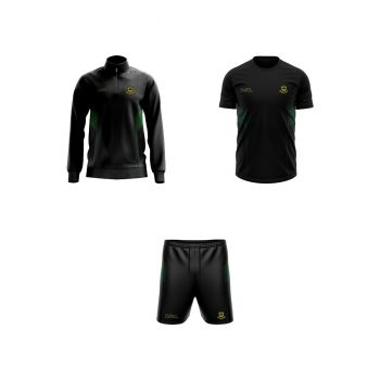 Coombswood CC Duel Training Wear Bundle - Standard