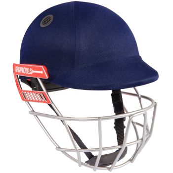 Gray-Nicolls Players Cricket Helmet – Navy