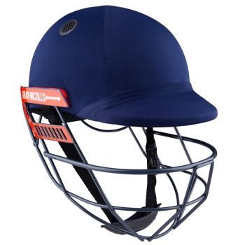 Gray-Nicolls Ultimate 360 Pro Cricket Helmet – Navy