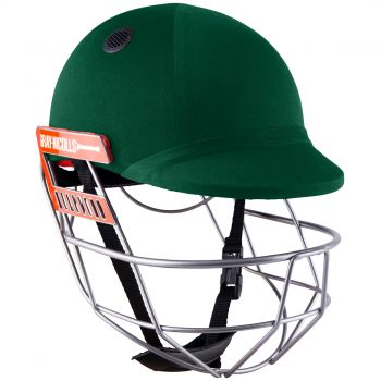 Gray-Nicolls Ultimate 360 Pro Cricket Helmet – Green