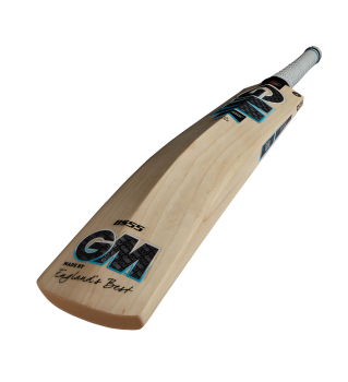Gunn & Moore Diamond 909 Junior Cricket Bat – White/Blue