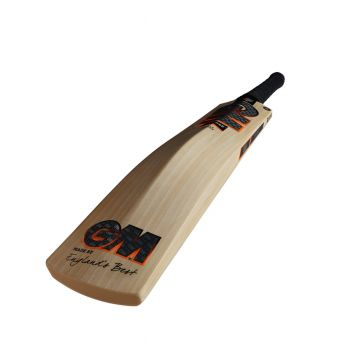 Gunn & Moore Eclipse 808 Cricket Bat – Black/Orange