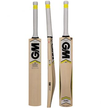 Gunn & Moore Aura F4.5 DXM 404 TTNOW Junior Cricket Bat
