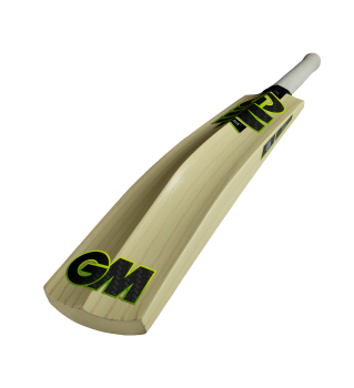 Gunn & Moore Zelos Original Cricket Bat – White/Green