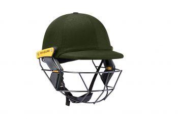 Masuri Original Series MKII Test Steel Junior Helmet – Green