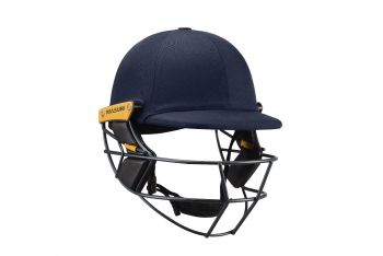 Masuri Original Series MKII Test Steel Junior Helmet – Navy