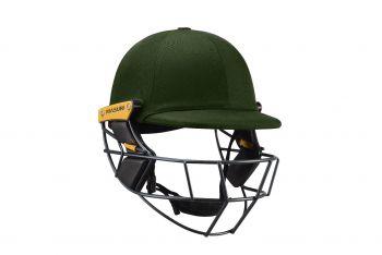 Masuri Original Series MKII Test Titanium Helmet – Green