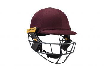 Masuri Original Series MKII Test Titanium Helmet – Maroon