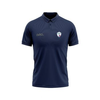 OSSCC Duel Polo Top - Blue