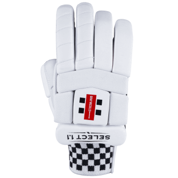 Gray-Nicolls Select 1.1 LH Junior Batting Gloves