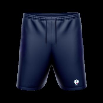 OSSCC Duel Training Shorts - Blue/White