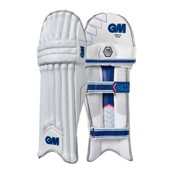 Gunn & Moore Siren 606 RH Batting Pads - White