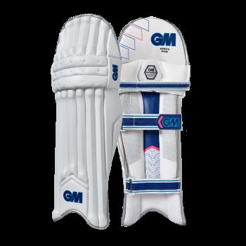 Gunn & Moore Siren 606 LH Batting Pads - White