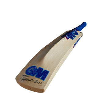 Gunn & Moore Siren 909 Cricket Bat – Blue/Pink
