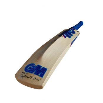 Gunn & Moore Siren Original Harrow Cricket Bat – Blue/Pink