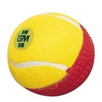 Gunn & Moore Junior SwingKing Ball - Red/Yelloe