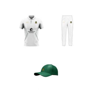 Coombswood CC Duel Match Day Bundle - Basic