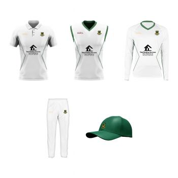 Coombswood CC Duel Match Day Bundle - Premier